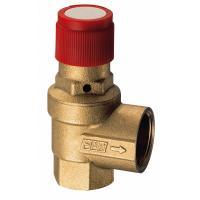 FA 2003 123480_Латунный предохранительный клапан