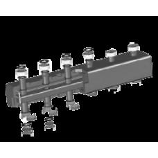 FK 2191 11402Стальной коллектор в теплоизоляции Far