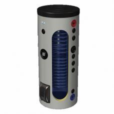 Hajdu водонагреватель STA 800 С2 2 тепл-ми без кожуха и изоляции