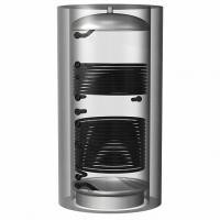 Hajdu буферный накопитель AQ PT 1500 C 1 тепл-ик без изоляции
