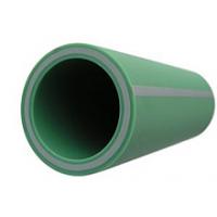 Труба полипропиленовая армированная стекловолокном PN 20 Banninger Watertec 40 mm