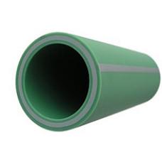 Труба полипропиленовая армированная стекловолокном PN 20 Banninger Watertec 63 mm