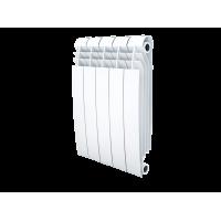 BiLiner Inox 500х6 секц. | Биметаллический радиатор Royal Thermo