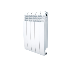 BiLiner Inox 350х12 секц.   Биметаллический радиатор Royal Thermo
