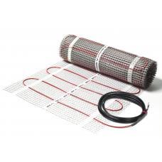 140F0436 | DTIF-150 Нагревательный мат ДВУХЖИЛЬНЫЙ с тефлоновой изоляцией (0,45 x 8 мм.).
