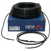 Отрезной кабель DTCE для обогрева кровли и площадок