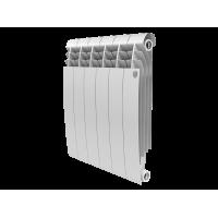 DreamLiner 500х12 секц. | Алюминиевый радиатор Royal Thermo