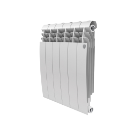 DreamLiner 500х4 секц. | Алюминиевый радиатор Royal Thermo