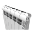 Indigo 500х4 секц. | Алюминиевый радиатор Royal Thermo