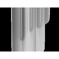 Indigo 500х12 секц. | Алюминиевый радиатор Royal Thermo