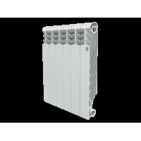 Revolution 500 х4 секц. | Алюминиевый радиатор Royal Thermo
