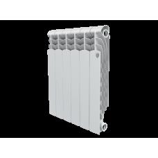 Revolution 500х15 секц. | Алюминиевый радиатор Royal Thermo