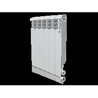 Revolution Bimetall 500 х6 секц.   Биметаллический радиатор Royal Thermo