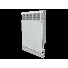 Revolution Bimetall 500 х8 секц. | Биметаллический радиатор Royal Thermo