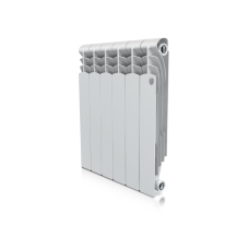 Revolution Bimetall 500 х4 секц. | Биметаллический радиатор Royal Thermo