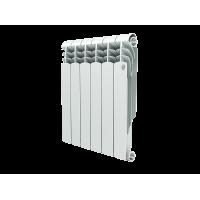 Vittoria 500х10 секц. | Биметаллический радиатор Royal Thermo