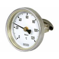 Термометр (аналоговый) 5236210