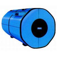 Горизонтальный бак-водонагреватель со сменным гладкотрубным теплообменником Buderus Logalux LTN400 400 л 5652100