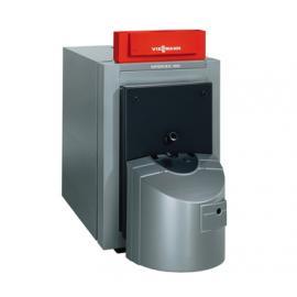 Viessmann Vitoplex 100 c Vitotronic 100 GC1 110-150 кВт (контур отопления + ГВС)