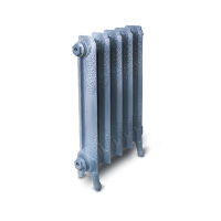 Радиатор чугунный Rococo 950/790(5 Секций)