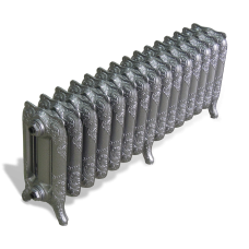 Радиатор чугунный Romantica 760/600(10 Секций)