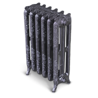 Радиатор чугунный Mirabella 470/300(4 Секции)