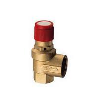 FA 2005 121260   Латунный автоматический предохранительный клапан