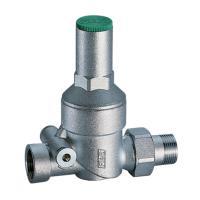Хромированный редуктор давления ВР-НР для системы водоснабжения | FA 2830 34