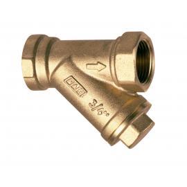 FA 2390 12 Фильтр механической очистки (косой) ВР-ВР