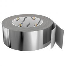EAL 50x50 Лента алюминиевая самоклеящаяся ЭНЕРГОФЛЕКС 50мм х 50м