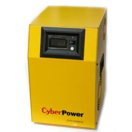 CyberPower инвертор CPS 1500 PIE (1000 Вт. 24 В.)