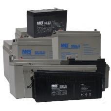 АКБ | Модель MNB Серия ММ Технология AGM 10-12 лет срок службы MM40-12