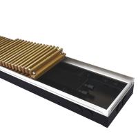Внутрипольный конвектор Itermic (без вентилятора) | ITTL.190.4100.400