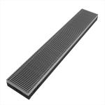 Внутрипольный конвектор Itermic (без вентилятора) | ITT.080.1000.250
