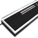 Внутрипольный конвектор Itermic (с вентилятором) | ITTB.090.1000.300