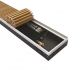 Внутрипольный конвектор Itermic (с вентилятором) | ITTB.090.1000.300 - в наличии в Москве