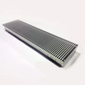 Itermic с вентилятором (ITTBS)