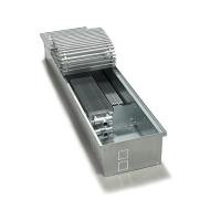 Внутрипольный конвектор Itermic (с вентилятором) | ITTBZ.110.1100.250
