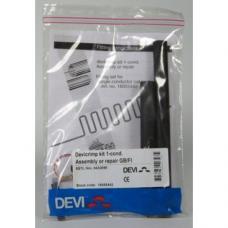 18055442 | Ремнабор с термоусадкой для 1-жил. кабеля
