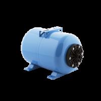 Гидроаккумулятор Джилекс 24ГП (горизонтальный с пластиковым фланцем)