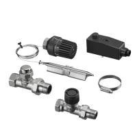 Набор №2 для регулирования t в системах панельного отопления | 1144252