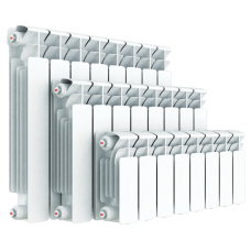 Rifar Base 200х10 секции (Радиатор бимметалический)