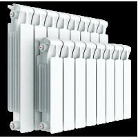 Rifar Monolit 350х4 секции (Радиатор бимметалический)