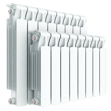 Rifar Monolit 350х10 секции (Радиатор бимметалический)