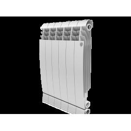 BiLiner 500х8 секц. | Биметаллический радиатор (Италия) Royal Thermo