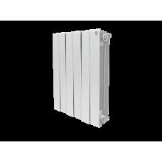 Bianco Traffico 500х10 секц. | Биметаллический радиатор Royal Thermo
