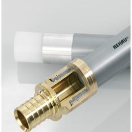 11301111005 | Универсальн.труба RAUTITAN stabil 40х6,0 мм, прям.отрезки 5м