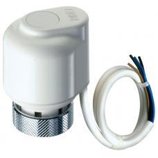 FT 1923 | Электротермическая головка с микропереключателем, нормально-закрытая (НЗ)