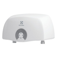 Проточный водонагреватель Electrolux Smartfix 2.0 T (3,5 kW) - кран: купить с доставкой.