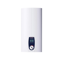 Напорные проточные водонагреватели Stiebel Eltron DEL 27 SLi с электронным управлением